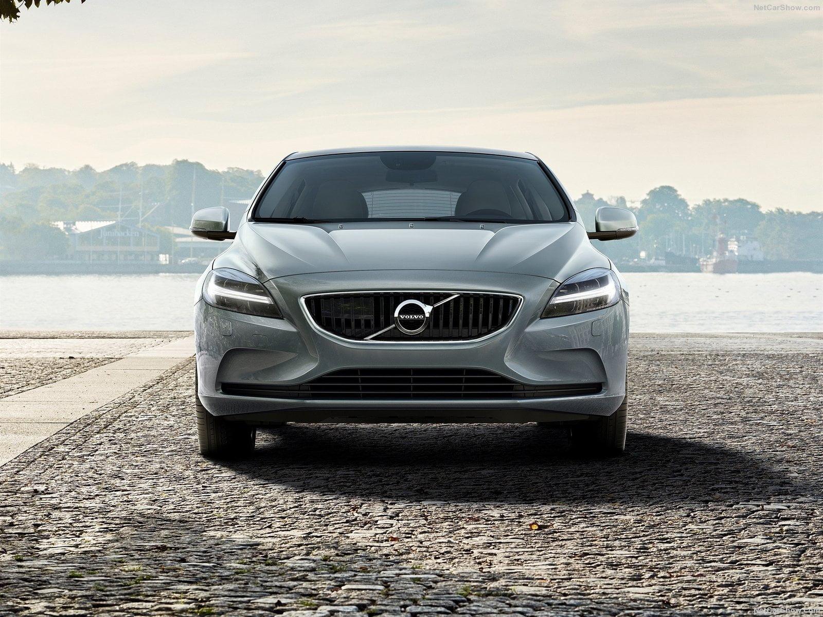 Swedish new cars registrations