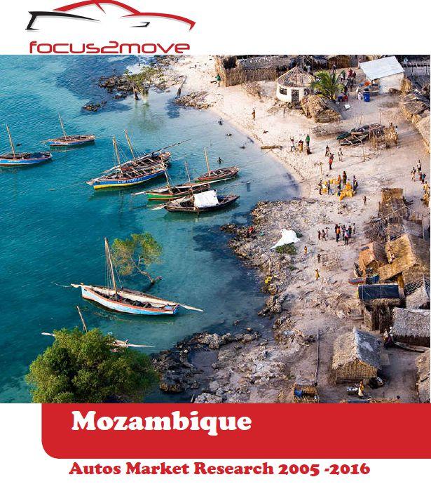 Mozambique Autos