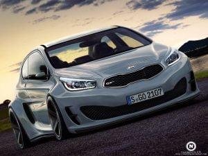 Tunisia Cars Market in Q3 2016