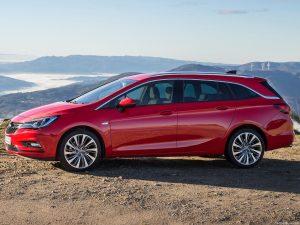 Denmark auto sales