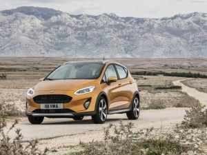 Morocco best selling cars 2016