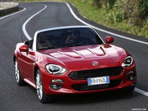 San Marino Vehicles Market in 2016