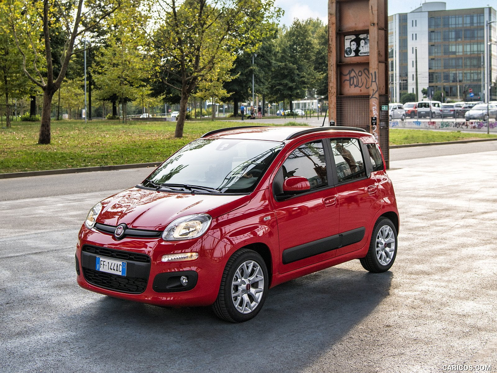 Slovakia New Cars Sales in 2016