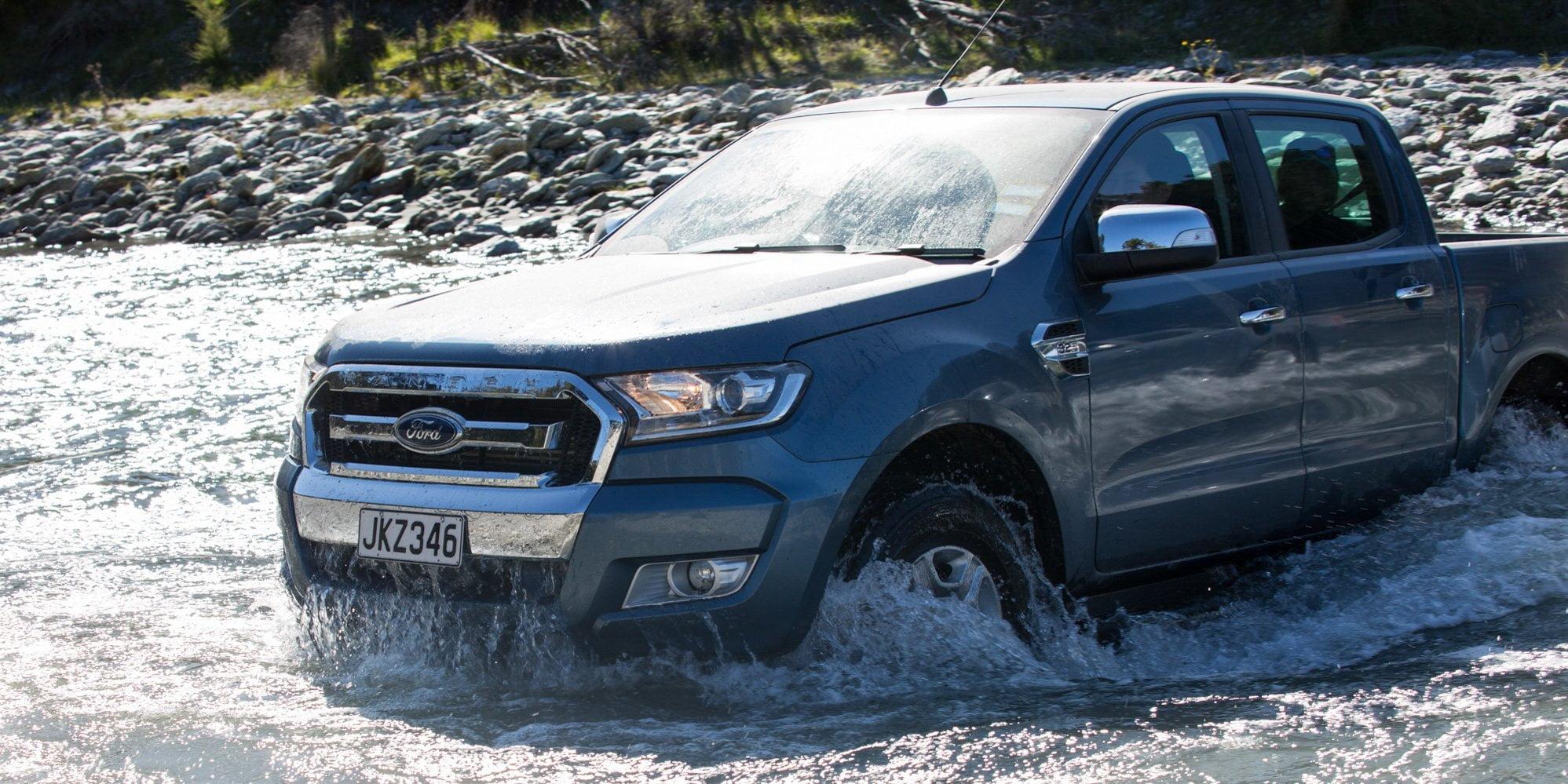 New Zealand Auto Sales 2016