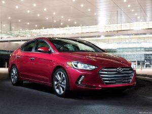 Egyptian Auto Sales 2016