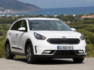 Lebanon Vehicles Sales 2016
