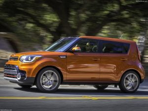 Chile Auto Sales 2016