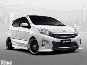 Indonesia Vehicles Market 2016