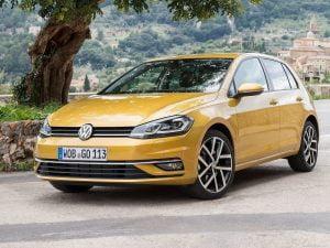 Slovenian Cars Sales 2016