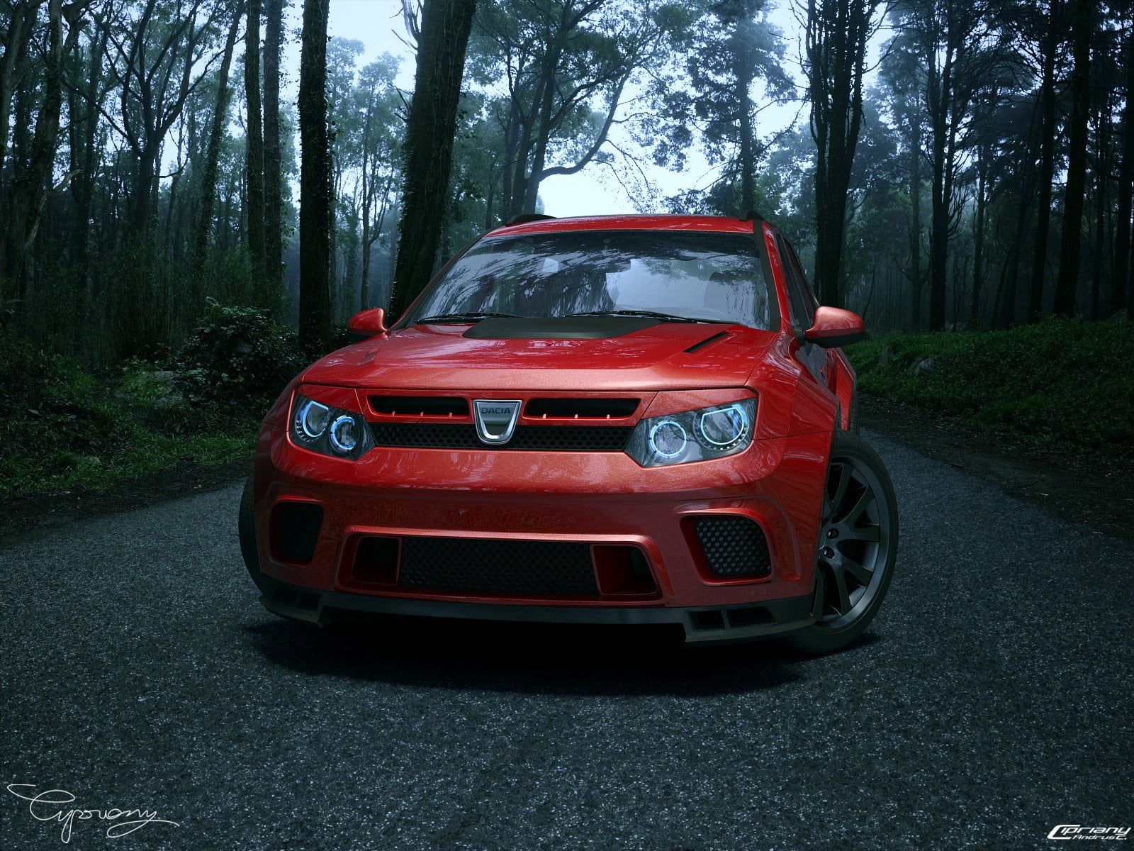 Romania Cars Market in 2016