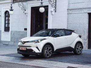 France Auto Sales 2017