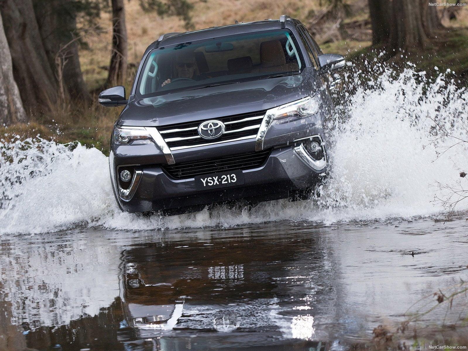 Botswana Auto Sales 2016
