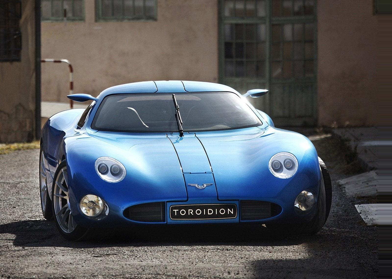 Monaco Cars Market