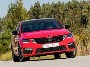 Serbia Car sales