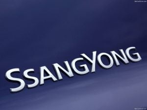 ssangyong Global