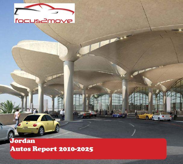 Jordan Car Industry