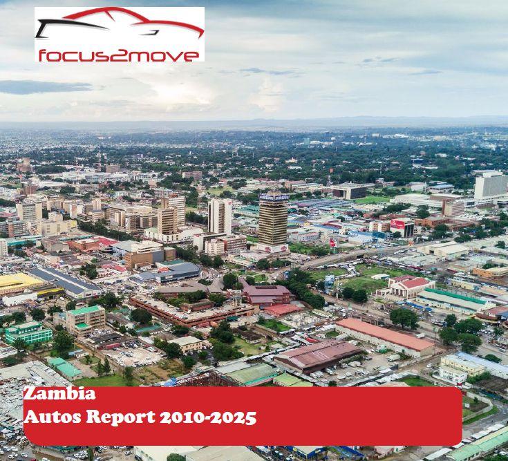 zambia cars market