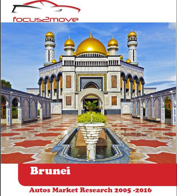 Brunei Autos