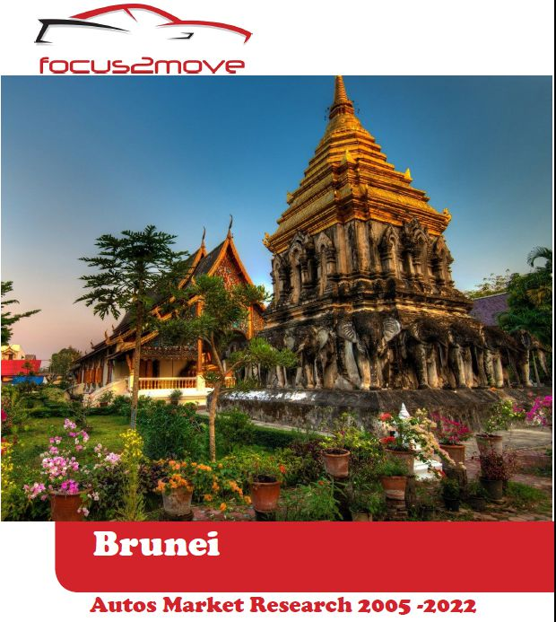 Brunei Auto