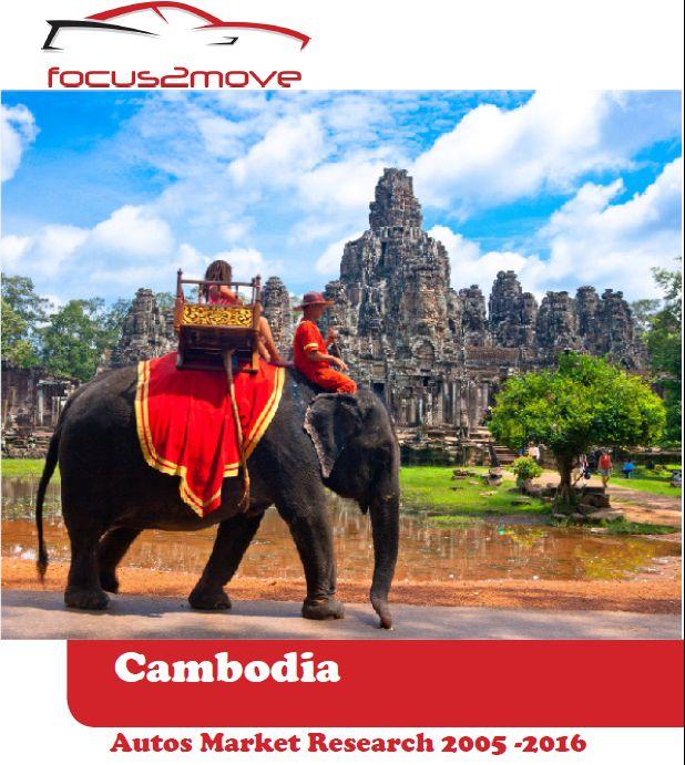 Cambodia autos