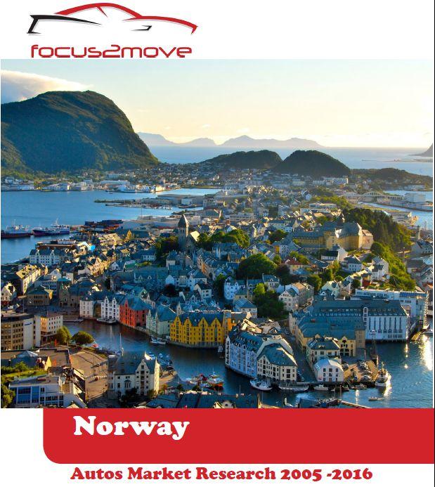 Norway autos