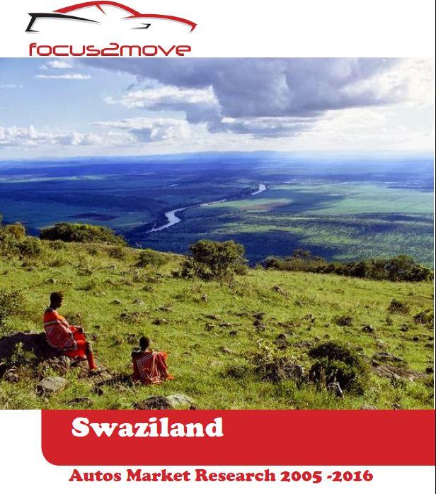 Swaziland Autos