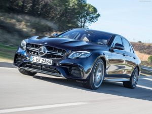 World Best Selling Executive Cars