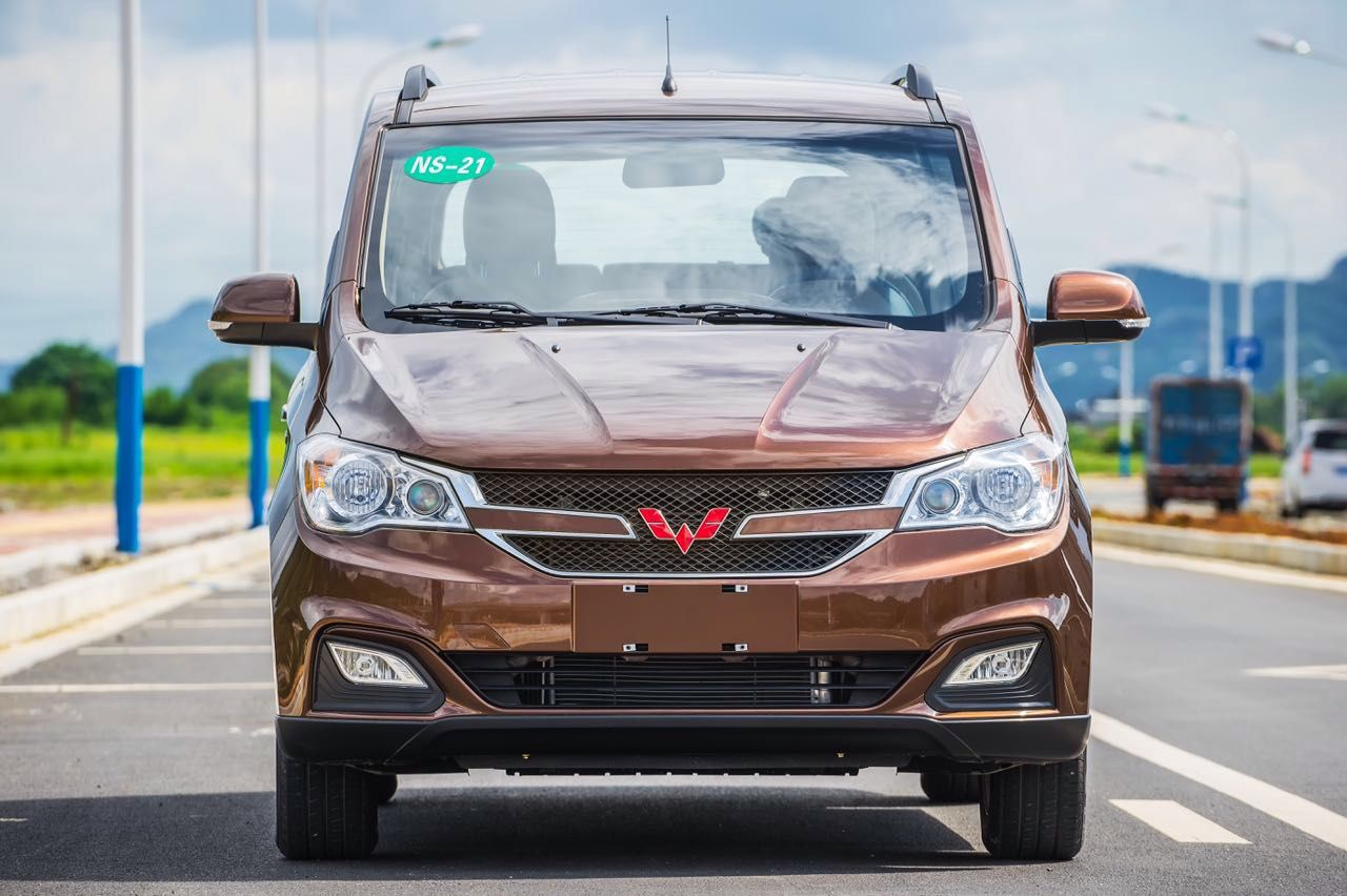 World Best Selling MPV