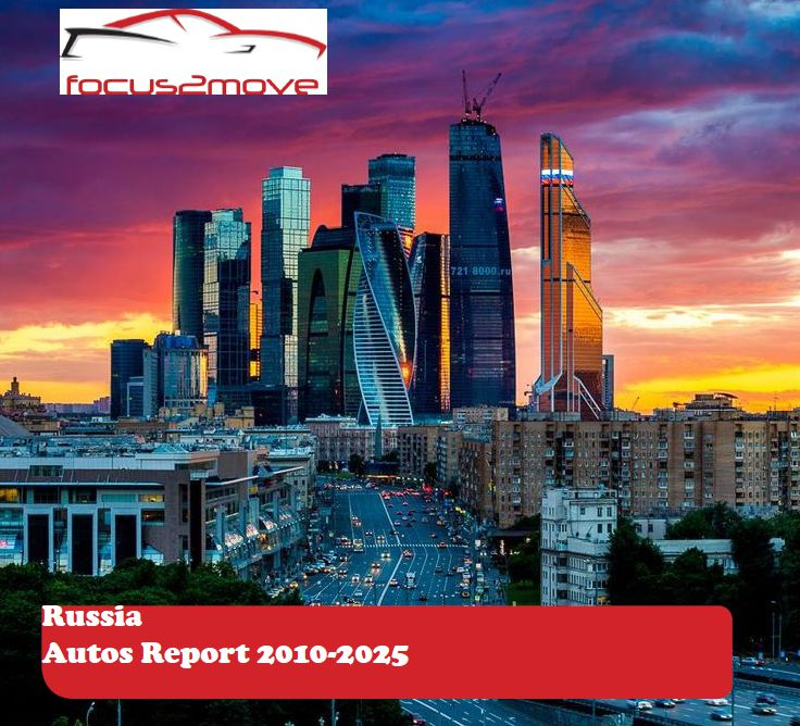 Russia Automotive