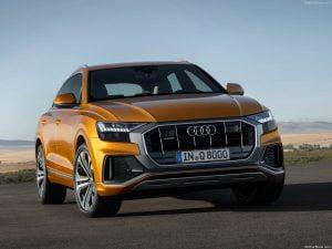 Audi Global Performance