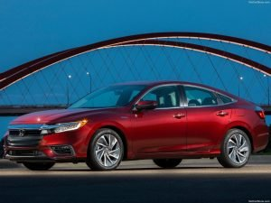 Honda Global Performance