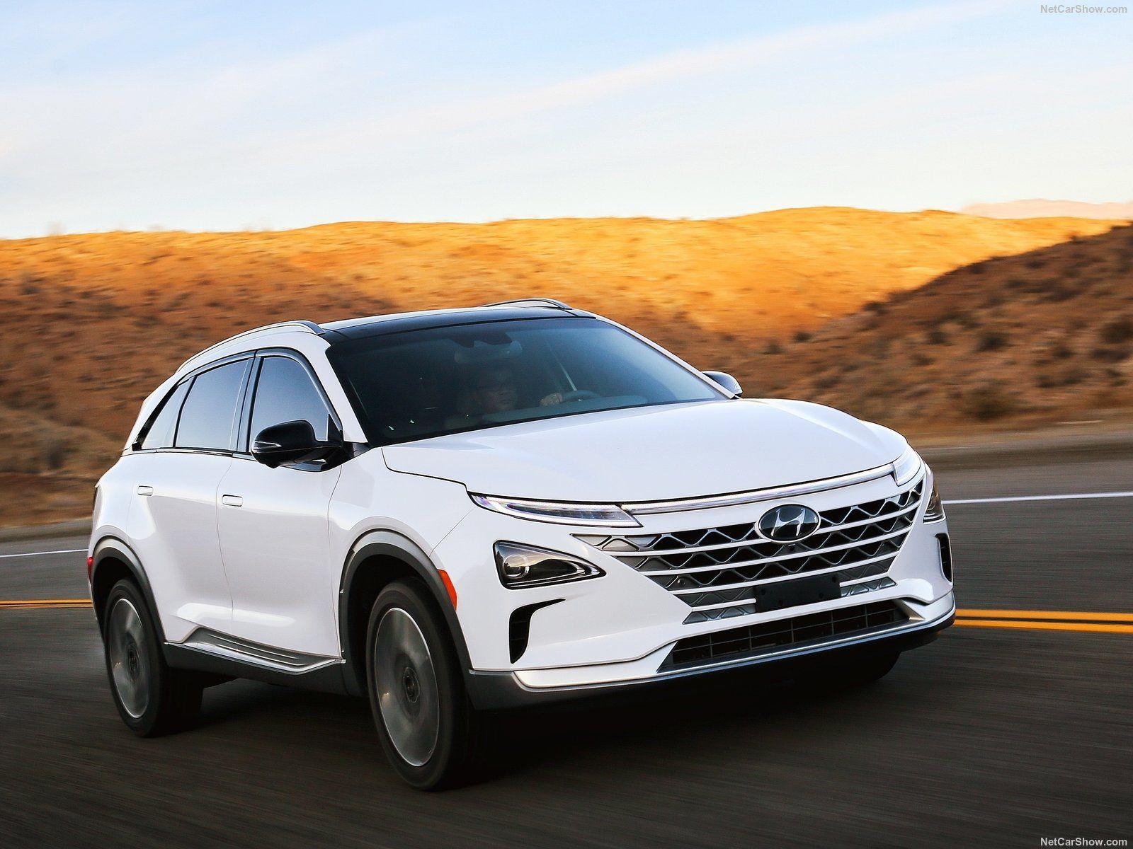 Hyundai Global Performance