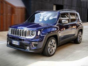 Jeep Global Performance