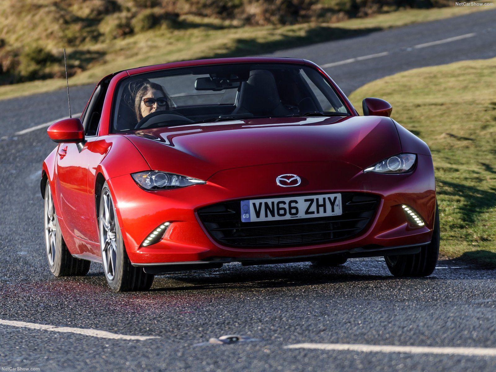Mazda Global Performance