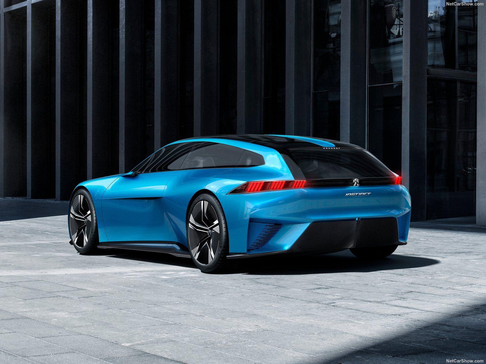 Peugeot Global Performance