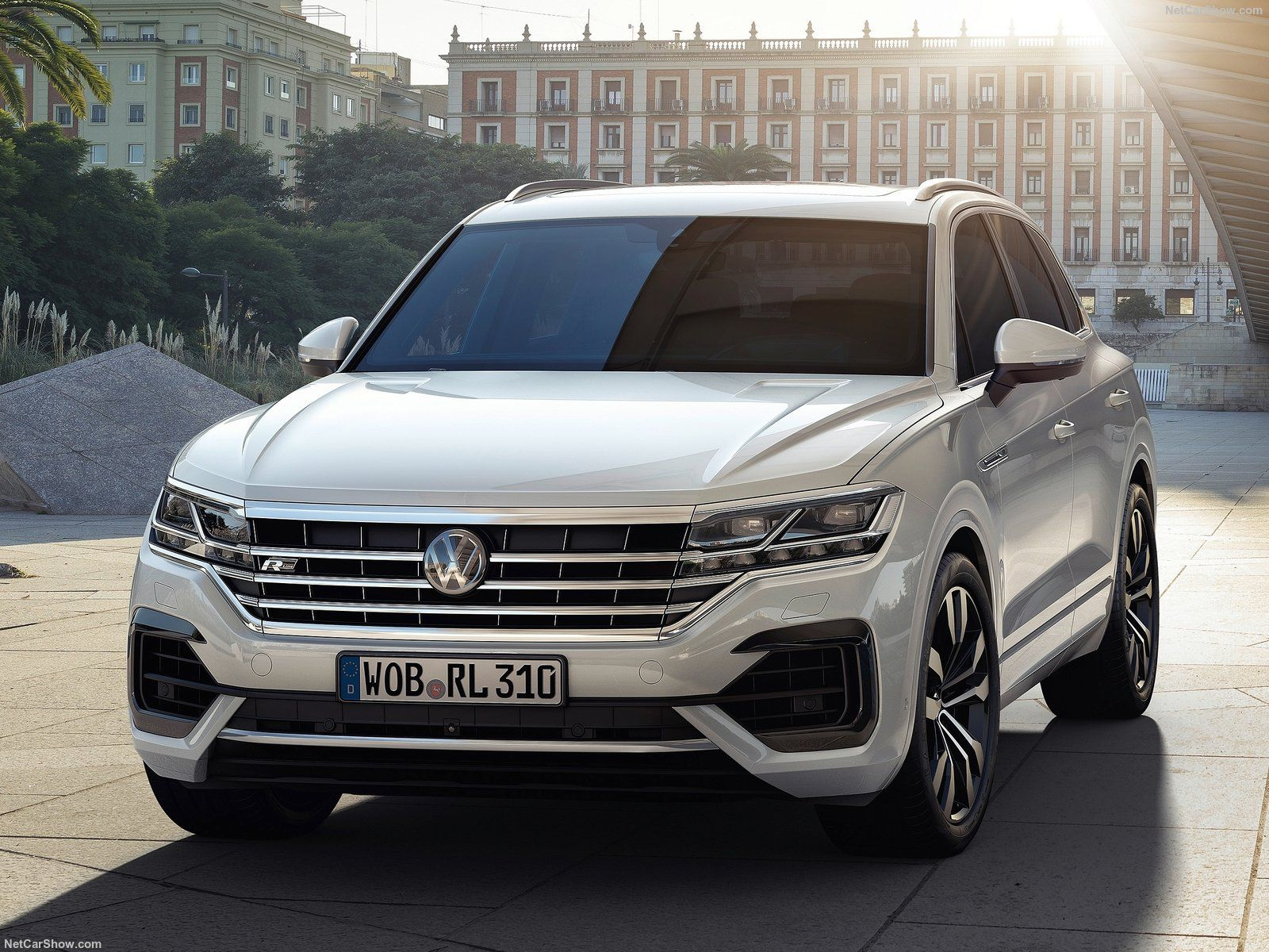 Volkswagen Global Performance