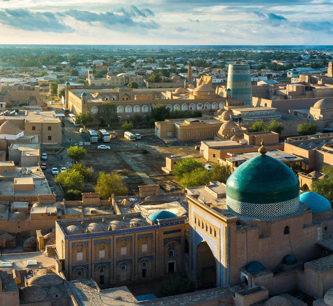 Uzbekistan Car Market