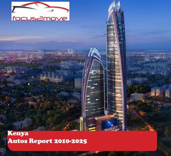 Kenya Car Market