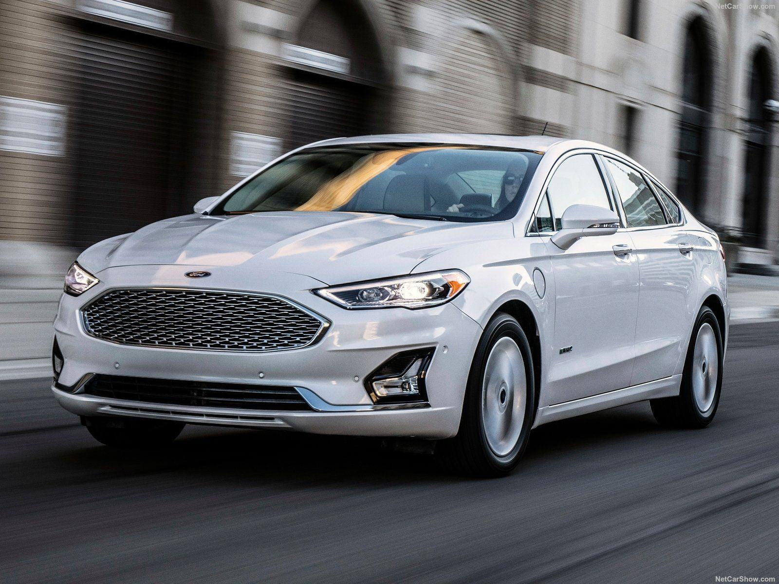 Ford Global Performance
