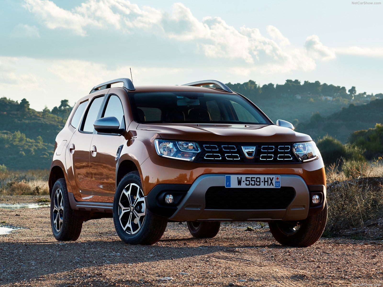 Romanian car market