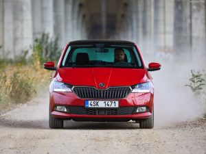Czech Republic Autos sales