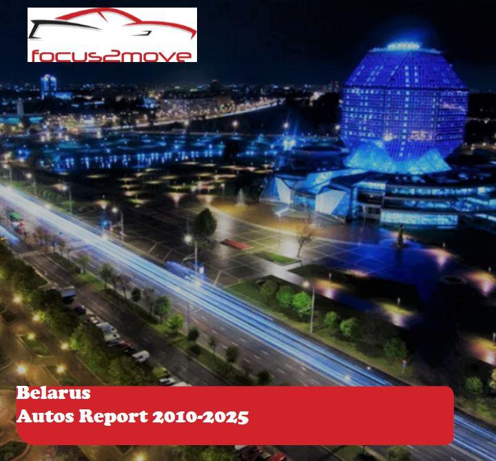 Belarus Automotive