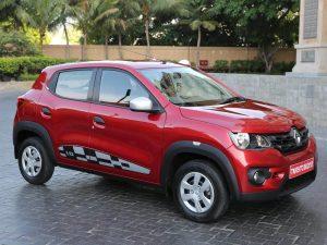 Brazil Vehicles Market