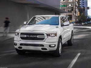 USA Vehicles Sales