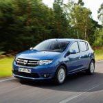 Spain Best selling cars