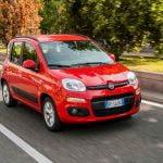 Italian best selling cars