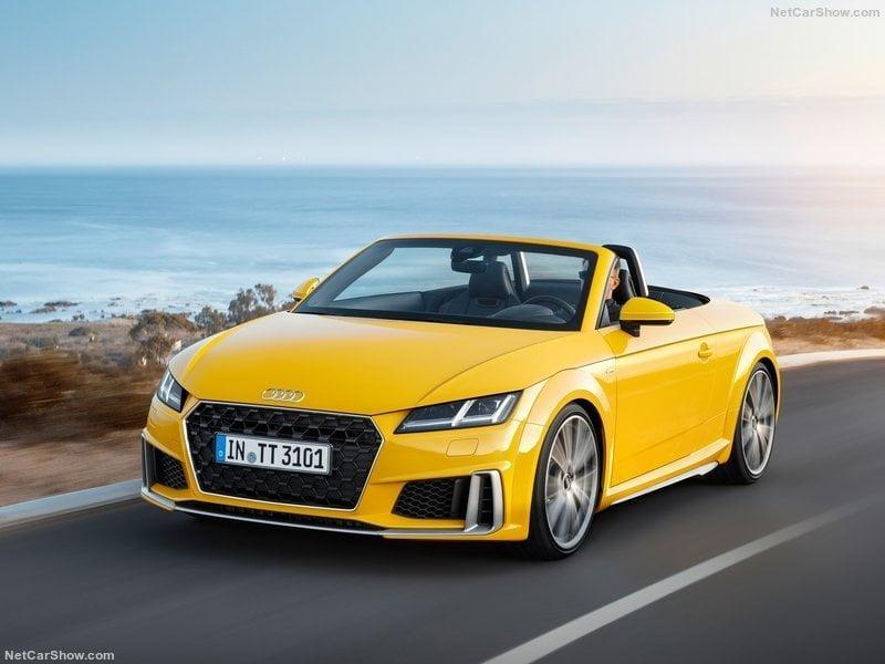 Tt Auto Sales >> Focus2move Luxembourg Car Market Data Facts 2019